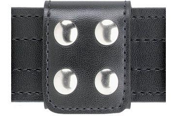 Safariland 654 Belt Keeper, 4 Snap 654-03B