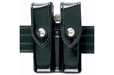 Safariland 72 ComboEdge Pouch/Hndcff & Db Mag Nylon Look Glk 20 21 72-383-22