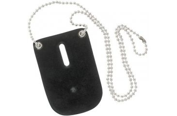 Safariland 7352 Badge Holder with Neck Chain 7352-2