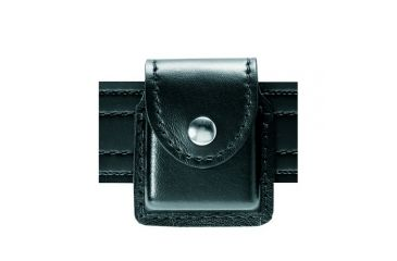 Safariland 768 Pager Holster B/W Black PBL 768-2-4PBL