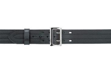 Safariland 87 Suede Lined Belt w/ Buckle, 2.25 87-XX-19B
