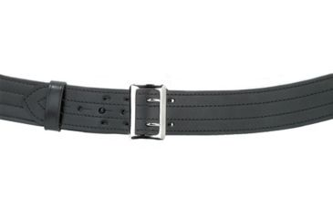 Safariland 872 Suede Lined Contour Belt w/ Buckle, 2.25 872-XX-9B - Size - 32 in