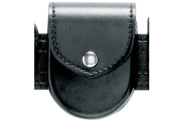 Safariland 90H Handcuff Pouch, Top Flap, for Hinged Cuffs 90H-4V