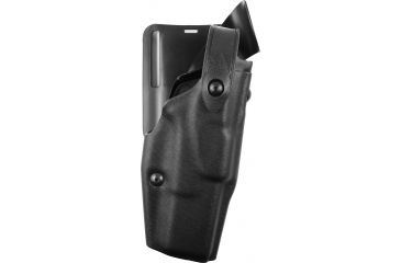 Safariland ALS Level III Drop UBL Holster - Nylon-Look, Right 636583261