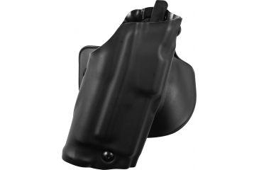 Safariland 6378 ALS Paddle Holster - STX Plain Black, Right Hand 6378-832-411