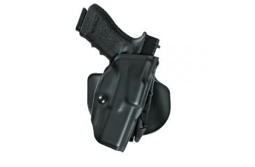 Safariland Als Paddle Holster, Weapon Wit - 6378-5192-411