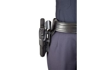 Safariland Belt Loop Plain Black Rh Glock 29,3 - 6281BL-48361225