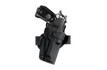 Safariland Bltlp Fntc Bk Glock 17 1.5in B - 0701BL-83-131