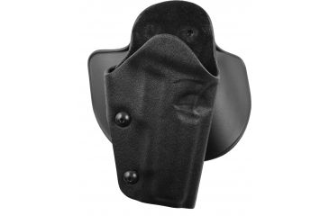Safariland Concealment Paddle Holster, STX Black, Right  070877131