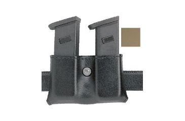 Safariland Double Mag Pouch Open Top STX FDE Glock 17 79-83-55
