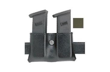 Safariland Double Mag Pouch Open Top STX FGR Glock 17 79-83-54