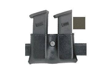 Safariland Double Mag Pouch Open Top STX OD Green Glock 17 79-83-563-MS34