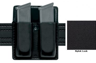 Safariland Double Mag Pouch Open Top Nylok Colt 1911 79-53-22