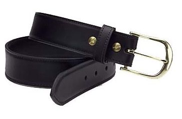 Safariland L830 Plainclothes Belt, Leather, 1.50 L830-XX-2
