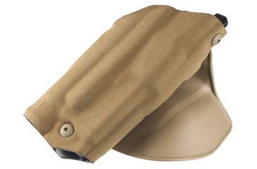 8-Safariland Model 6378USN ALS Low Signature Glock Holster