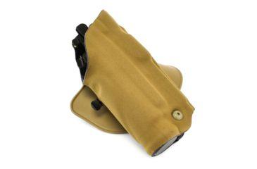 15-Safariland Model 6378USN ALS Low Signature Glock Holster