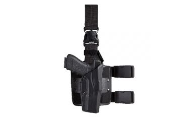 Safariland Model 6385 Als&reg Omv Tactical Holster With Quick Release Strap - 6385-1392-131