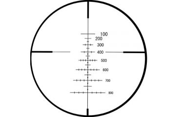 Rapid Reticle RR-800-2