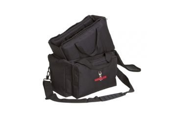 Safariland Shooter's Range Bag, Black 4555-4