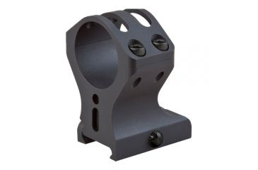 Safariland Single Ring Mount, Black - SAF-S30