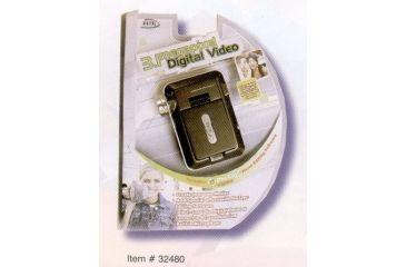 Sakar 3.1 Megapixel Digital Video Camera w/ Editing Software 32480