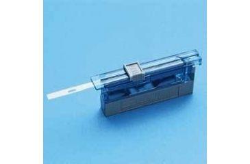 Sakura Finetek Tissue-Tek Accu-Edge Disposable Microtome Blades, Sakura Finetek 4685 High-Profile Blades