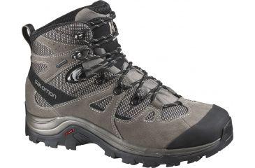 Salomon Men's Backpacking Series Discovery GTX Hiking Shoe,Swamp,7.5 11960027