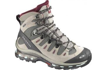 a1d34a626ff Salomon Womens Backpacking Series Quest 4D GTX Hiking Boots   4.8 ...