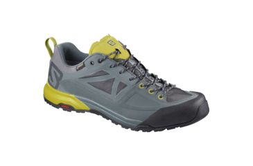 f9075eb8e0 Salomon X ALP Spry GTX Hiking Boot - Men's
