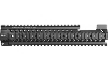 Samson STAR-MEX-EBR (AR-15 Mid-Length Rail) OI-MT-STRM-STAR-MEX-EBR