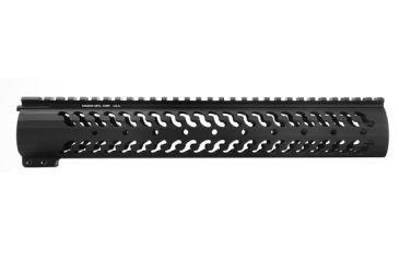 Samson DPMS Evolution 12.5 AR-15 style .308 Rail, Black Evolution-DPMS-12.5