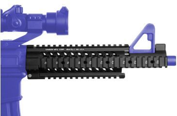 Samson AR-15 Picatinny Rail w/ 10in. Extended Sides STAR-CX