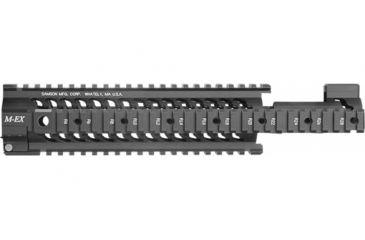 Samson STAR-M-EX AR-15 Mid-Length Rail - STAR-M-EX