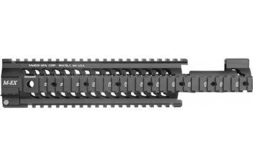 Samson STAR-MX AR-15 Mid-Length Rail STAR-MX