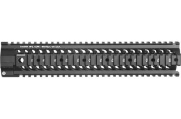 Samson STAR-R AR-15 Free Floating Rail System - Rifle Length