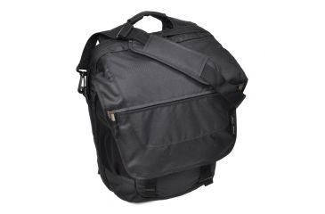 Sandpiper of California Transporter Backpack, Black 6618-O-BLK