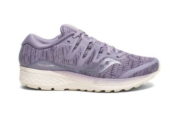 bf8f09bbad487 Saucony Ride ISO Womens Running Shoes