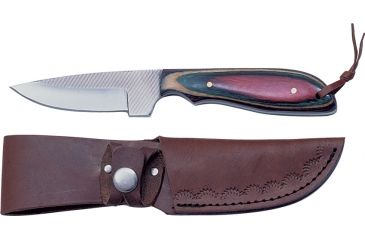 Sawmill Cutlery Equalizer Fixed Knife SM5