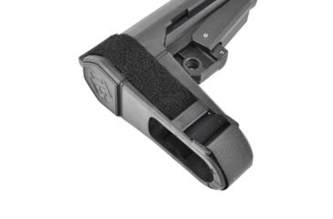 SB Tactical SBA3 Pistol Stabilizing Brace for Mil-Spec Extension Platforms
