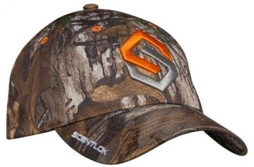 69c1abb7484 ScentLok Fitted Logo Hats (2015)