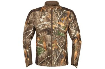 dffb91e4e6c2a ScentLok Full Season TAKTIX Jacket - Mens, Realtree Edge, Large 83515-153-