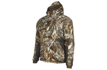 7641532567d1b ... Mossy Oak Break up Country, 2XL. ScentLok Hydrotherm Waterproof  Insulated Jacket - Mens, Realtree Edge, Large 86112-153-