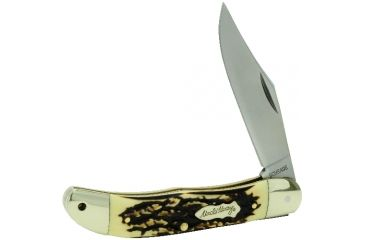 Schrade Uncle Henry Tradesman Clip - 124UH