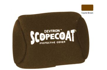 Scope Coat Micro Aimpoint Red Dot Scope Cover Coyote Brown