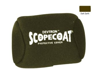 Scope Coat Micro Aimpoint Red Dot Scope Cover Dark Earth