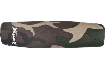 ScopeCoat Medium Cover for 30mm Riflescopes Camo 10.5 x 30mm