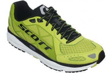 1-SCOTT Palani Trainer Road Running Shoe - Mens