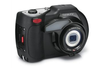 Sealife DC1400 Digital Underwater Camera