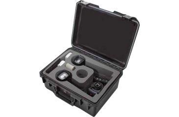 Sealife Deluxe Hard Case for DC1200 Maxx w/ Custom Foam SL949