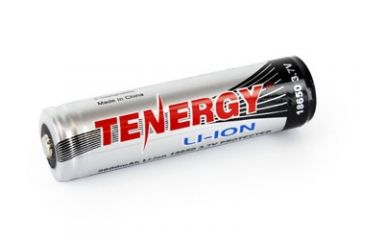 SeaLife Sea Dragon Tenergy Li-Ion Battery 3.7V, 2600 mAh, Black SL9816